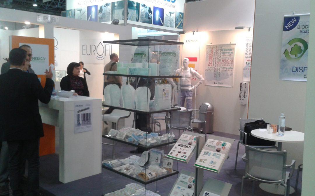 Médica 2012 – Düsseldorf