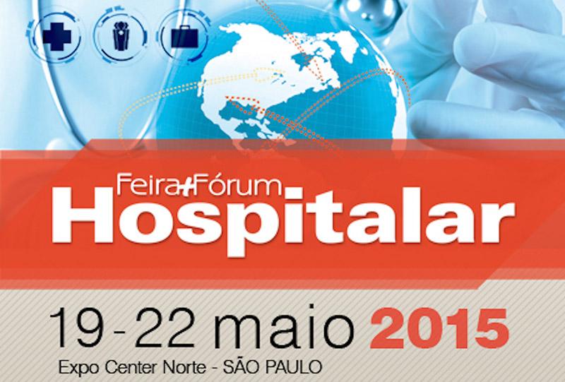 HOSPITALAR 2015 – Sao Paulo