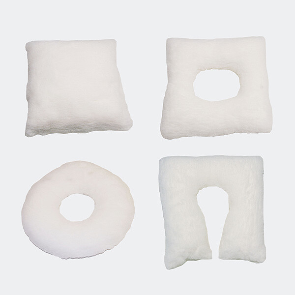 Anti Bedsore Pillow Cv Médica