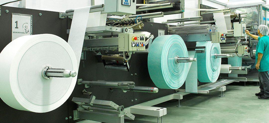 Certificación ISO 9001:2015 y ISO 22716 Buenas Prácticas en Fabricación de Productos Cosméticos