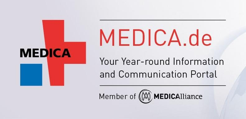 MEDICA 2018 – Düsseldorf. Ready for the new edition